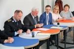 Pasirašyta bendradarbiavimo sutartis su Marijampolės kolegija