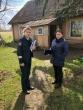 Savivaldybių probacijos skyriaus, vykdančio veiklą Ukmergės r. savivaldybės veiklos teritorijoje, specialistų vykdyta prevencinė priemonė