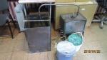 Atliekant kratą  aptiktas naminės degtinės aparatas
