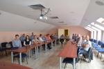 Kauno tardymo izoliatoriuje - darbuotojų kvalifikacijos tobulinimas