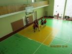 Krepšinio  varžybos tarp Pusiaukelės namų nuteistųjų