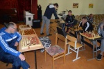 Nuteistieji susirungė su daugkartiniu Lietuvos šachmatų čempionu