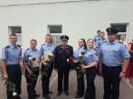Lukiškių tardymo izoliatoriaus-kalėjime pasipildė jaunesniųjų pataisos pareigūnų gretos