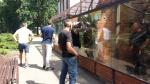 Organizuota nuteistųjų išvyka į Lietuvos zoologijos sodą ir Kauno apygardos probacijos tarnybą