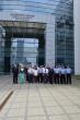 Įstaigos darbuotojai dalyvavo tarptautinėje nuteistųjų meno darbų parodoje Lenkijoje ir pasirašė susitarimą dėl abipusio bendradarbiavimo