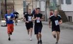 Tarptautinės olimpinės dienos minėjimas – 5 km bėgimas
