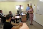 Šiaulių tardymo izoliatoriuje mokiniams įteikti brandos atestatai bei mokymosi pasiekimų pažymėjimai