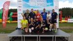 Vilniaus 100 km bėgimas, skirtas Lietuvos valstybės 100-mečio paminėjimui, įveiktas!