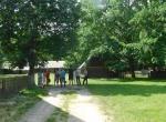 Nuteistųjų išvyka į Lietuvos liaudies buities muziejų Rumšiškėse