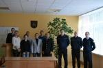 Tarnauti Lietuvos valstybei prisiekė penki pareigūnai