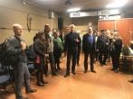 Mokymo centre lankėsi Norvegijos karalystės, Latvijos, Bulgarijos ir Lietuvos teisingumo ministerijų bei pataisos tarnybų atstovai