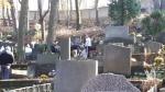 Įstaigos auklėtiniai tvarkė Panemunės kapines