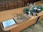 Marijampolės pataisos namų darbuotojų 3x3 Kalėdinis krepšinio turnyras