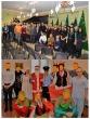 Kalėdinis vaidinimas 2-o sektoriaus Priklausomybes turinčių asmenų reabilitacijos centre