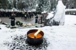 Dalelė nuteistųjų indėlio organizuojant sausio 13-sios dienos renginius