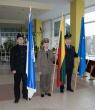 Iškilmingai paminėtos dvi ypatingos progos: Pataisos pareigūnų profesinė šventė, Lietuvos bausmių vykdymo sistemos 100-osios įkūrimo metinės