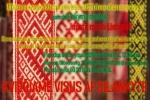 """Kviečiame į parodą """"Juosta mano Lietuvai"""", skirtą Lietuvos Nepriklausomybės atkūrimo dienos progai."""