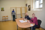 Kauno tardymo izoliatoriuje vyko išankstinis balsavimas merų rinkimuose
