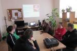 Į kalinčių asmenų resocializacijos procesą vis aktyviau įsijungia savanoriai
