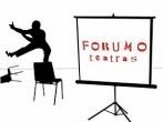 Forumo teatro aktoriai kartu su bausmę atliekančiais nepilnamečiais kūrė vaidybines situacijas