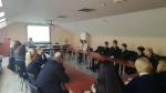 Darbuotojai dalyvavo mokymo renginyje