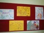 Velykinių piešinių konkursas Laisvės atėmimo vietų ligoninėje