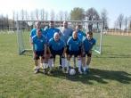 Įstaigos darbuotojai atstovavo Kalėjimų departamento komandą futbolo turnyre