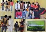 Priklausomybių turinčių įkalintų asmenų reabilitacijos centre pavasario šventės paminėtos kartu su šeimos nariais