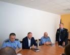 Darbą pradėjo Pravieniškių pataisos namų-atvirosios kolonijos direktoriaus pavaduotojai