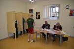 Suimtieji (nuteistieji) iš anksto balsavo Lietuvos Respublikos Prezidento (I turo) rinkimuose ir referendumuose