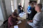 Rinkimuose balsavo daugiau nei 3 tūkst. nuteistųjų