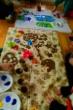 Kūrybiniai užsiėmimai Vaikų (kūdikių) skyriuje augantiems vaikams