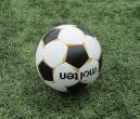 Marijampolės pusiaukelės namų gyventojai dalyvavo mažojo futbolo varžybose Alytuje