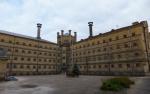 Tuštėja Lukiškių kalėjimas – laikas pagalvoti, kaip atverti jo erdves visuomenei