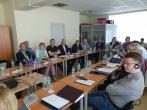 """Seminaras """"Bendravimas su žiniasklaida ir krizių komunikacija"""""""