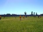 Finišavo nuteistųjų futbolo turnyras