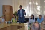 Pravieniškių pataisos namų-atvirosios kolonijos veiklos kryptimis domėjosi teisingumo ministras ir teismų atstovai