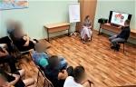 Mediacijos proceso galimybės Vilniaus pusiaukelės namuose