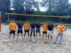 Komandinis sportas – viena iš daugelio bendravimo formų