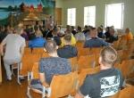 Vilniaus pataisos namuose mokslo metų pradžia