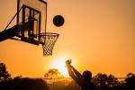 Krepšinio sirgaliams – viktorina apie krepšinį