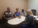 Lietuvos probacijos tarnybos bendradarbiavimas su Vilniaus miesto nakvynės namais