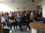 Atvirų durų diena Vilniaus regiono skyriuje