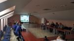 Lietuvos probacijos tarnybos veiklos pristatymas Lenkijos Respublikos bausmių vykdymo sistemos atstovams