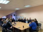 Susitikimas dėl veiksmingos priklausomų asmenų resocializacijos