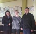Panevėžio regiono skyriaus Kėdainiuose bendradarbiavimas su reabilitacijos centru ,,Vilties švyturys