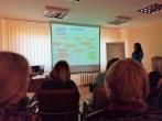 Susitikimas su Valstybės Vaiko teisių apsaugos ir įvaikinimo tarnybos prie Socialinės apsaugos ir darbo ministerijos Panevėžio apskrities vaiko teisių apsaugos skyriaus Mobiliąja komanda