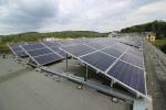 Kauno tardymo izoliatorius parašė projektą 300 kw saulės jėgainei statyti