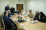 Įstaigoje lankėsi svečiai iš Norvegijos Kriminalinės rūpybos mokymo centro