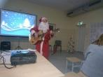 Kalėdinė popietė su šeima Alytaus pataisos namuose